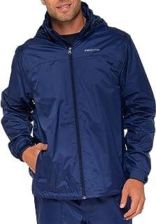 Arctix 男士防风雨夹克