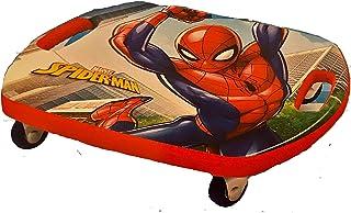 Nextsport Scoot Racer Caster Board 幼儿/小童骑乘玩具 中 蜘蛛侠