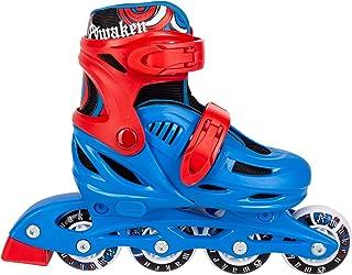 C SEVEN 可调节尺寸直排轮滑鞋