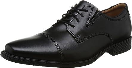 Clarks 男 生活休闲鞋 Tilden Cap 26110309