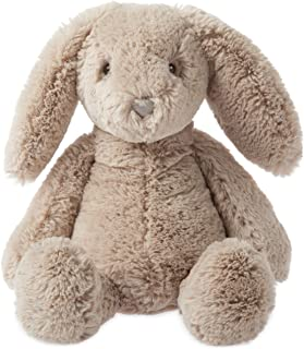 Manhattan Toy Lovelies 蓝色 BAILEY 兔毛绒玩具,12 英寸)(约 30.5 厘米)