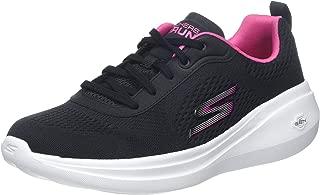 Skechers 斯凯奇 Go Run Fast-Glide 女士运动鞋