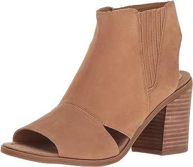 Franco Sarto 女士 Galaxy 高跟凉鞋 沙色 11 M US