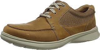 Clarks 男士 Cotrell Lane 261486517 德比鞋