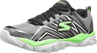 Skechers 男式 Electronz Pit Stop 运动鞋