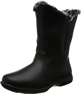 [阿基里斯] 靴子 amane Premium【阿玛那 优质】防水 短靴 AMP 0060