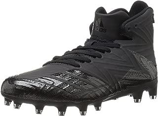 adidas Originals 男式 freak X 碳中足球鞋