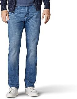 Lee 男式現代系列極限運動運動牛仔褲