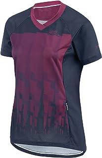 Louis Garneau 女士骑行运动衫(XXL,紫色)