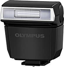OLYMPUS fl-lm2Flash for THE OM - D E - M5