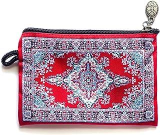 Oriental 地毯零钱包 - Urumchi 设计