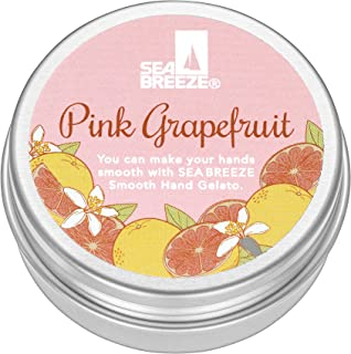 SEULEIZ 光滑手部啫喱 粉红葡萄柚 18g