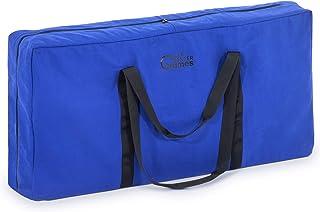 Idle Banter Games 加垫高级调节尺寸沙包板便携包带双套手柄