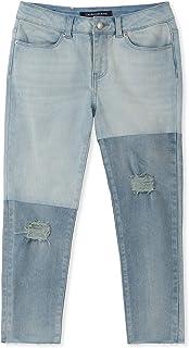 Calvin Klein Capri Jean 大女孩款牛仔裤