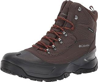 Columbia 男士 Snowcross Mid 雪地靴