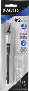 elmer's ' s Products INC x36025英寸 中等重量铝制刀具带盖,银色, 银色, 每包10条