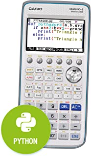 Casio 卡西欧 4549526600838 Calculatrice Graphique Graph 90+E 时尚设计
