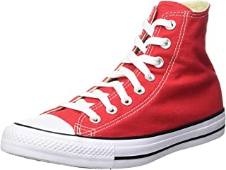Converse 匡威 中性-成人 Chuck Taylor All Star 高帮帆布鞋