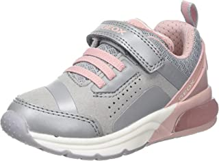 Geox 健乐士 J Spaceclub 女孩 C 运动鞋