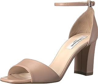 LK Bennett HELENA 女式坡跟高跟凉鞋