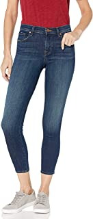 J Brand Jeans 女式 835 中腰七分裤