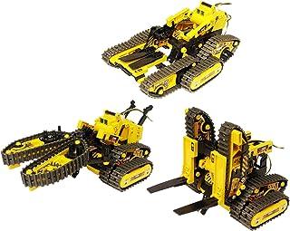 "OWI-536 全地形三合一遙控機器人套件 - ATR ""Multi"""