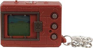 Bandai 原装 Digimon Digivice 虚拟宠物怪兽 砖红色