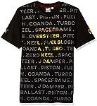 PUMA 男式童子军法拉利大盾队 T 恤