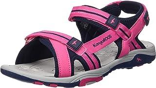 KangaROOS 中性 成人 K-Leni 封闭凉鞋