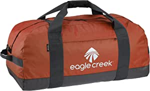 EAGLE CREEK NO MATTER WHAT FLASHPOINT DUFFEL (SIZE LARGE) RED CLAY