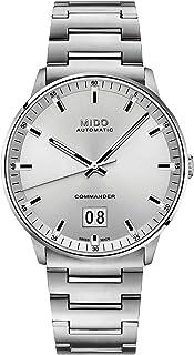 MIDO 腕表 Commander(科曼达) M0216261103100 男士 【正规进口商品】