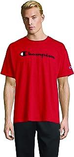 Champion Classic Jersey 男式图纹T恤