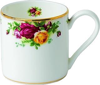 Royal Albert Old Country Roses 现代马克杯,多色 多种颜色 40006673