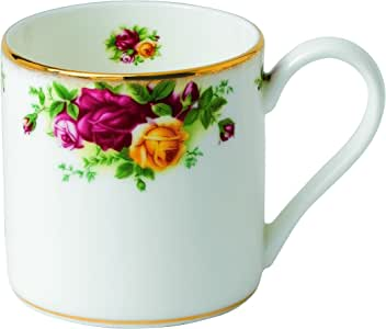 Royal Albert Old Country Roses 现代马克杯,多色 多种颜色 40006673