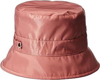 San diego hat Company 女式尼龙防雨渔夫帽印有 functional 封口