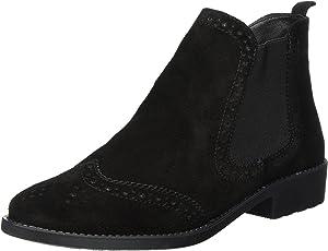TAMARIS 女 短靴 1-1-25493-29(亚马逊进口直采,德国品牌