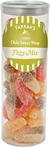 Farrah's of Harrogate Fizzy Mix Clear Tube 185 g