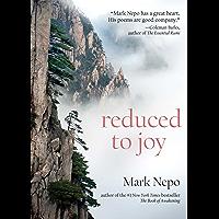 Reduced to Joy (English Edition)