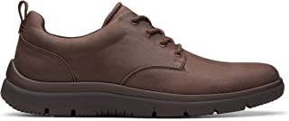 Clarks 其乐 男士 Tunsil Lane derbys 鞋