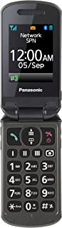 Panasonic Kx-tu339 UK SIM-Free 手机 - 黑色