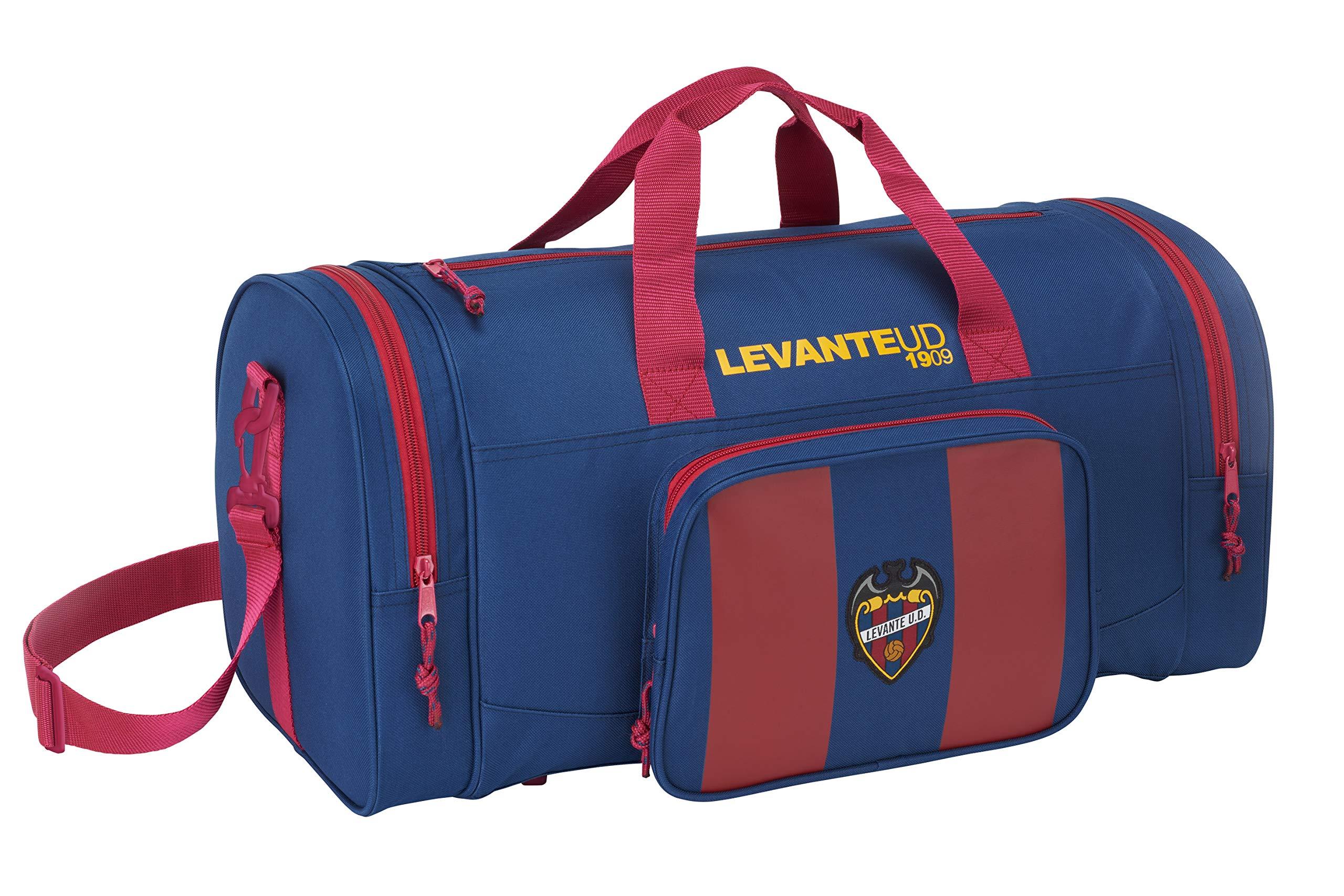 レバンテUD公式スポーツバッグ