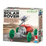 4M 太阳能赛车套装