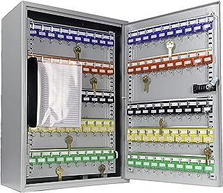 BARSKA CB13562 密码锁 300 位置可调钥匙柜锁盒 灰色