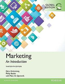 Marketing: An Introduction, Global Edition (English Edition)