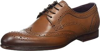 TED Baker 男式 granet 粗革皮鞋