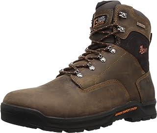 Danner Men's Crafter 6 Inch Plain Toe Work Boot