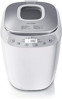 Arendo – 面包机 – 面包烘焙机 12 种程序 – 无麸质 – 700-1000 克 – 直接驱动 – 面包烘烤室带观察窗 – 保温功能 – 不粘涂层 – 不含 BPA