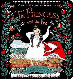 The Princess and the Pea (Once Upon a World) (English Edition)