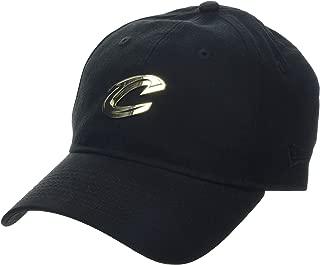 New Era Badge Slck Wls920 棒球帽 黑色 OSFA