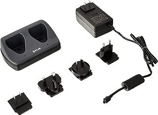 FLIR T198126 双湾电池充电器 适用于 T6xx 系列热相机